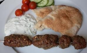 Beatos kebabas