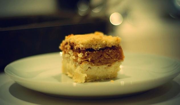 Vilmos obuolių pyragas Beatos virtuve