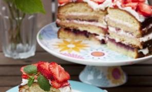 Beatos Viktorijos pyragas