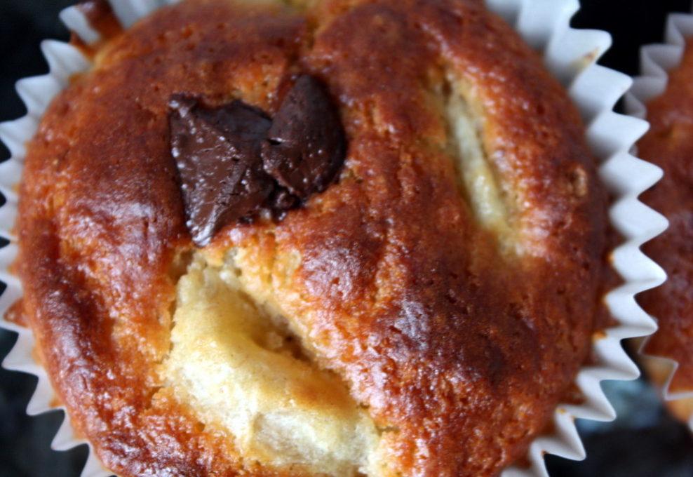 Greiti muffinai visiems gyvenimo atvejams