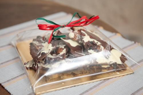 Beatos šokolado plyta