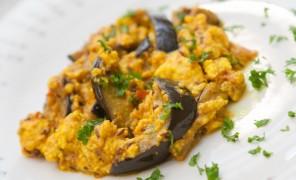 Beatos vegetariška kiaušinienė
