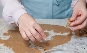 Beatos imbieriniai sausainiai