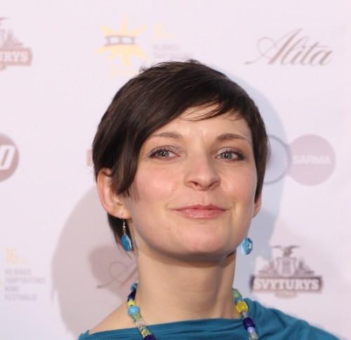 Rita Stanelyte kinas apie filmus