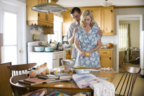 The Revolutionary Road