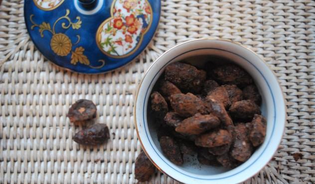 Migdoliniai šokoladiniai saldainiai_Beatos virtuvė