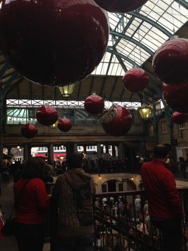 Burbulai_Covent Garden