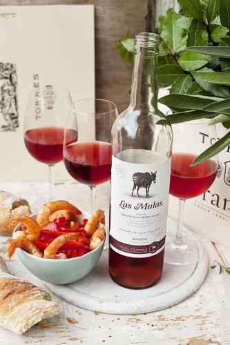 vynas ruzavas
