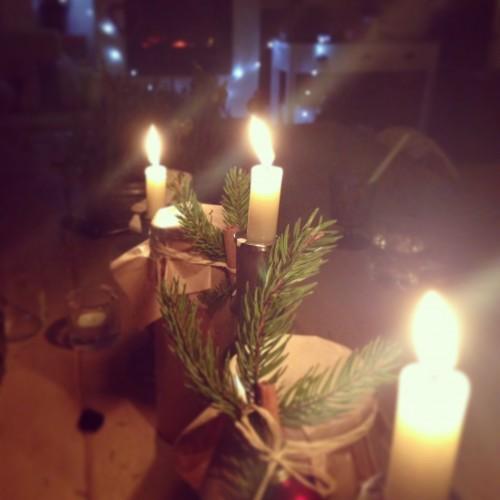 Beata laukia Kalėdų