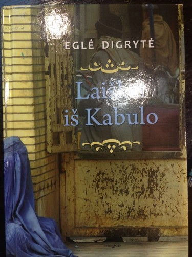 Laiskai is Kabulo
