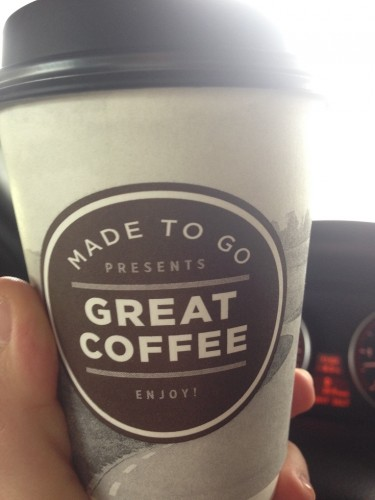 Statoil kava