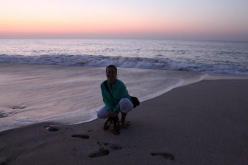Austant_prie Indijos vandenyno