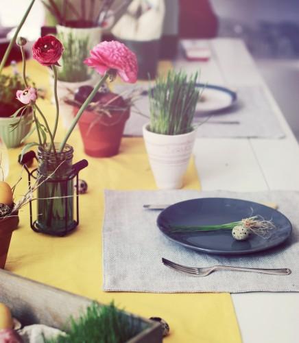 stalas Velykų