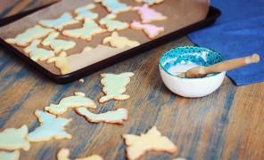 Velykų sausainiai