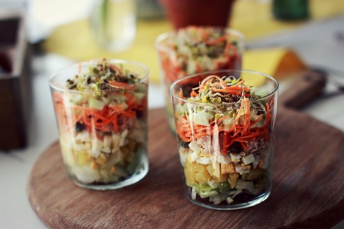 Sluoksniuotos tuno salotos1_Beatos virtuve