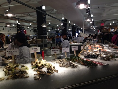 Chelsea Market 06_Beatos_virtuve