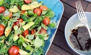 Sultenių salotos su avokadais ir pomidorais02_Beatos virtuve