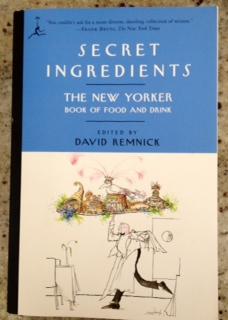 secret ingredients knyga