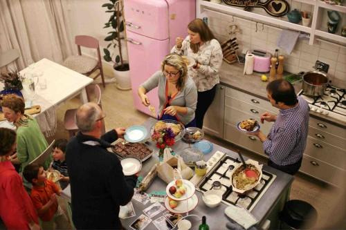 Beatos virtuvė - Pasaulio virtuvė