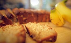 Beatos virtuvė. Indrės bananų duona