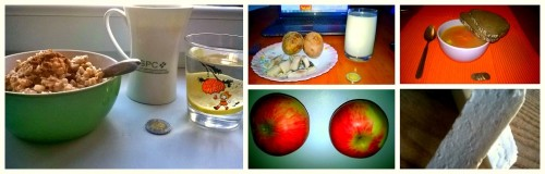 Maisto bankas Vaidotas 5 Lt per diena