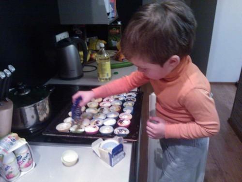 Beatos virtuve vaiku konkursas mazieji sefai