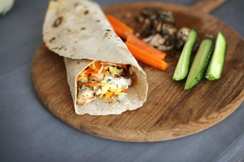 Beatos virtuvė - naminiai kebabai