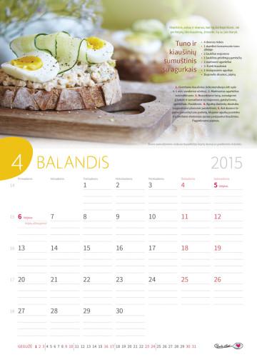 Seimos kalendorius