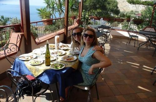 Beatos virtuvė - Pietų Italija, Calabria