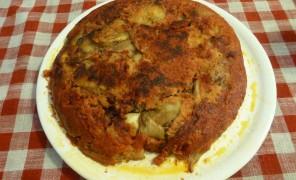 Beatos virtuvė - La Parmigiana, Tolvaidos parmigiana