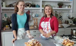 Beatos virtuve atostogos ikvepia maista kelioniu laida Aiste Baltusyte zagareliai