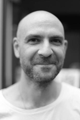 Beatos virtuve kavos ekspertas Emanuelis Ryklys