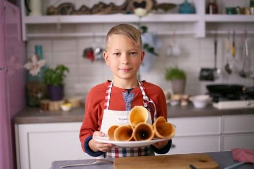 Beatos virtuve - mazieji virtuves sefai Eitvydas