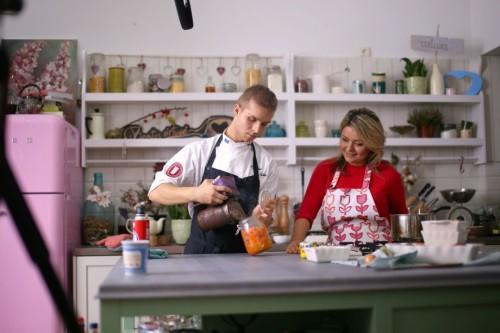 Beatos virtuve vista Evaldas Juska