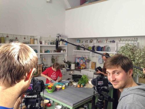 Beatos virtuve Deividas Latysovic vista jaunuju sefu konkursas