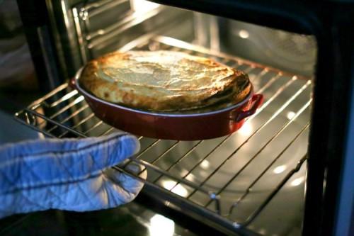 Beatos virtuve - varskes apkepas