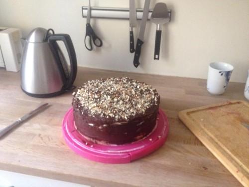 MariusMikalajunas tortas Medutis Beatos virtuve
