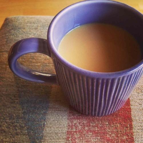 Beatos virtuve puodelis balinta arbata