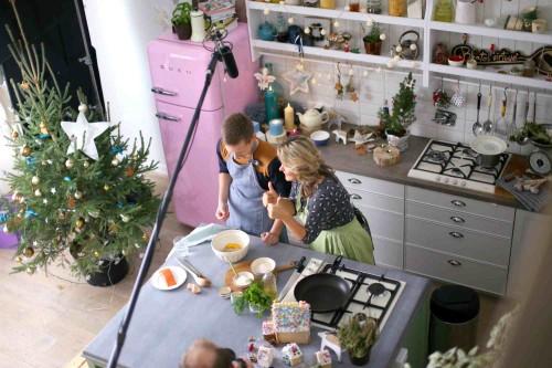 Beatos virtuve - mazieji virtuves sefai Martynas