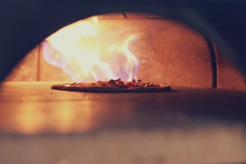 Beatos virtuve_zurnalo pristatymas_kaledos_Jurgis ir Drakonas_pizza