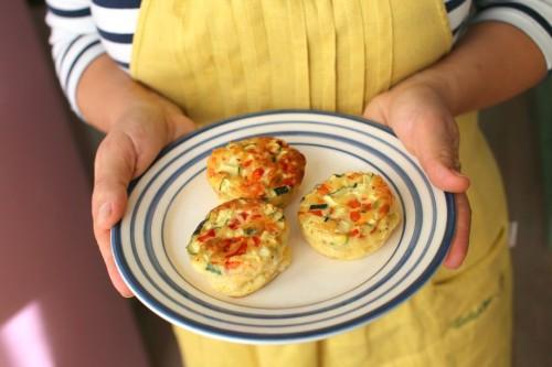 omleto keksiukai_Beatos virtuve