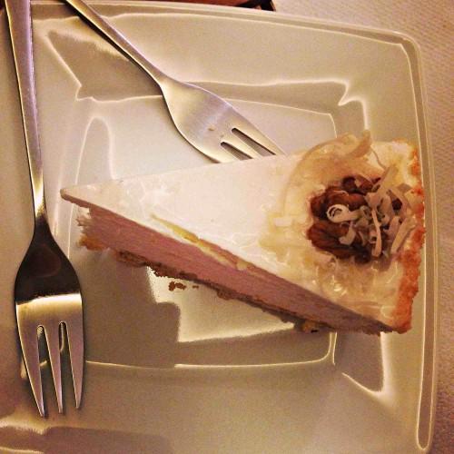 Beatos virtuve, Telsiai, tortas su Dziugo suriu