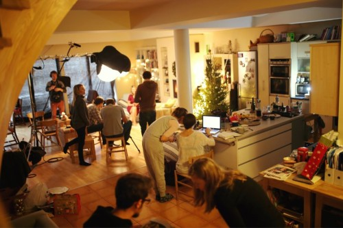 Beatos virtuve_filmuojame laida