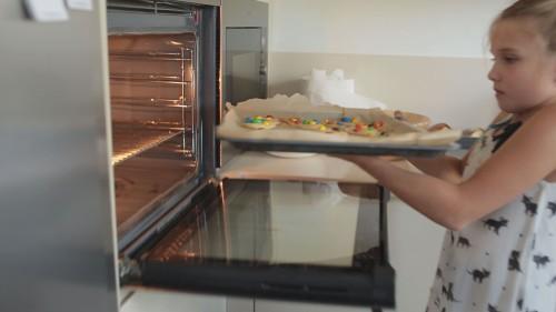 Beatos virtuve_Austeja Landsbergiene_vaiku laida_sausainiai