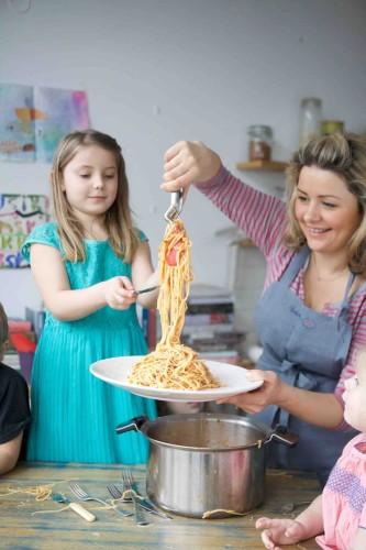 2014 spageciai lofte beata