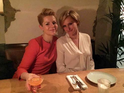 Vilma ir Odeta
