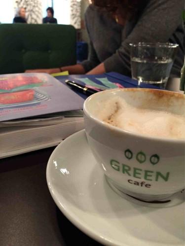 Beatos virtuve_Green cafe