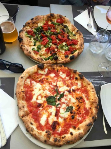 Beata Romoje_Jurgis ir Drakonas_pizza