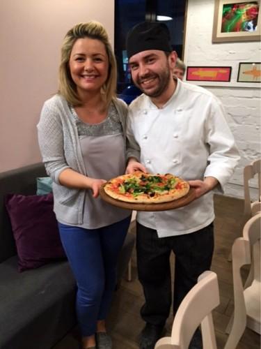 Beatos virtuve_veganiska pica_Michele