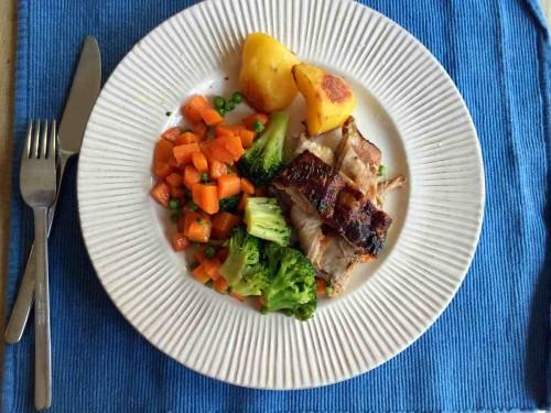 Beatos virtuve_eriuko papilve